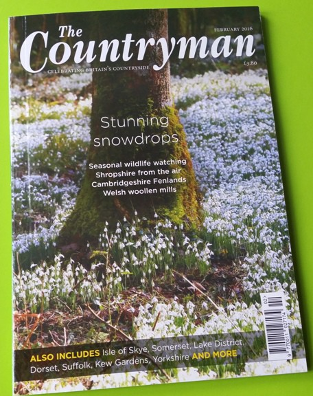 The Countryman magazine