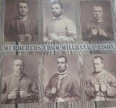 Millbank Prisoners