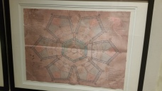 Panopticon Prison Plan