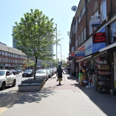 Richard Jefferies takes a walk down Tolworth Broadway